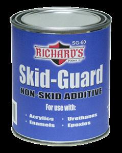 SG-60 Skid Guard Non-Skid Paint Additive